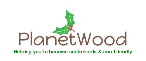 Happy Christmas from PlanetWood